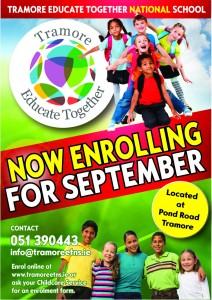 EDUCATE TOGETHER ENROLLING